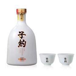 逸香  子约2003(十五年)52 °浓香型白酒 500ml