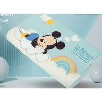 聚划算百亿补贴:Disney 迪士尼 儿童乳胶枕