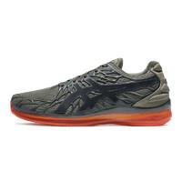 ASICS 亚瑟士 Gel-Quantum Infinity 2 男子跑鞋 1021A187-300 绿色/深灰 41.5