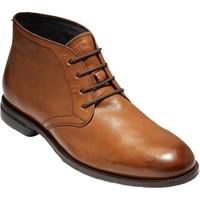 Cole Haan 可汗 男士复古系带靴子
