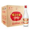 枝江 大曲 42%vol 白酒 480ml*12瓶 整箱装