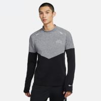 NIKE 耐克 Run Division CU7875-010 男子运动T恤