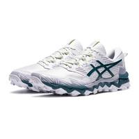 ASICS 亚瑟士 Gel-FujiTrabuco 8 1011B256-021 男子越野跑鞋