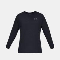 限尺码:UNDER ARMOUR 安德玛 1329585 男款运动T恤