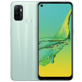 OPPO A32 4G智能手机 4GB 64GB 薄荷绿