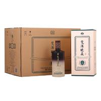 雙溝 雙溝醴泉 42%vol 濃香型白酒