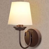 OPPLE 欧普照明 布拉格之恋 LED美式简约墙壁灯