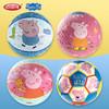 哈哈球小猪佩奇儿童皮球篮球1-3岁婴幼儿2号足球宝宝拍拍球类玩具