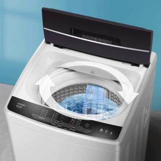 Haier 海尔 B9001Z71V 波轮洗衣机 10kg