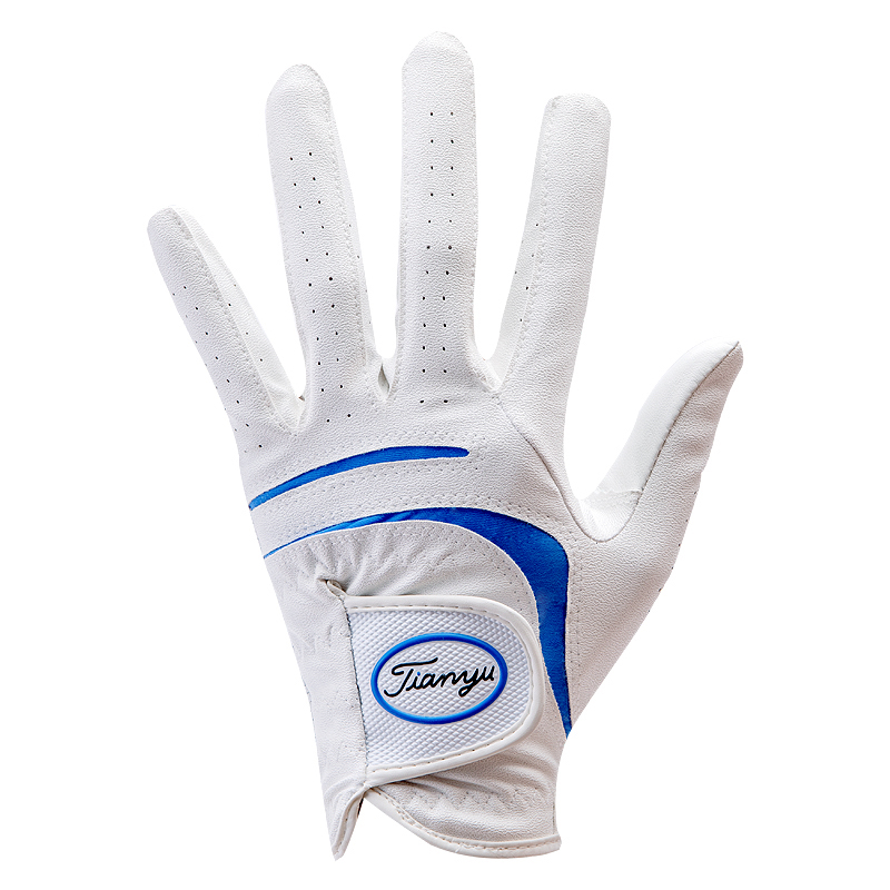 TTYGJ 高爾夫手套 TYS-001 23碼 左手