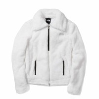 THE NORTH FACE 北面 CITY FLEECE JACKET 4U6O 女士抓绒外套