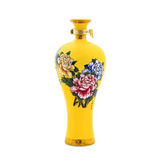 西凤酒 国花瓷系列 30 52%vol 凤香型白酒 500ml 单瓶装