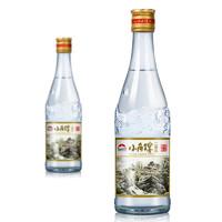 小角楼 二锅头 52%vol 浓香型白酒 500ml*6瓶 整箱装