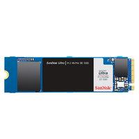 SanDisk 闪迪 至尊高速系列-游戏高速版 M.2 NVMe 固态硬盘 1TB
