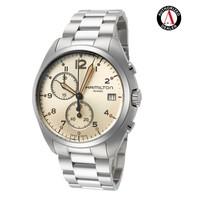 HAMILTON 汉米尔顿 H76512155 男士石英手表