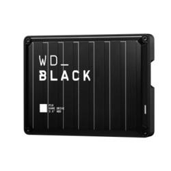 Western Digital 西部数据 WD_Black P10 移动硬盘 4TB
