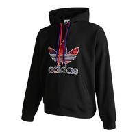 5日0点:adidas 阿迪达斯 三叶草 GP1865 男士运动套头衫
