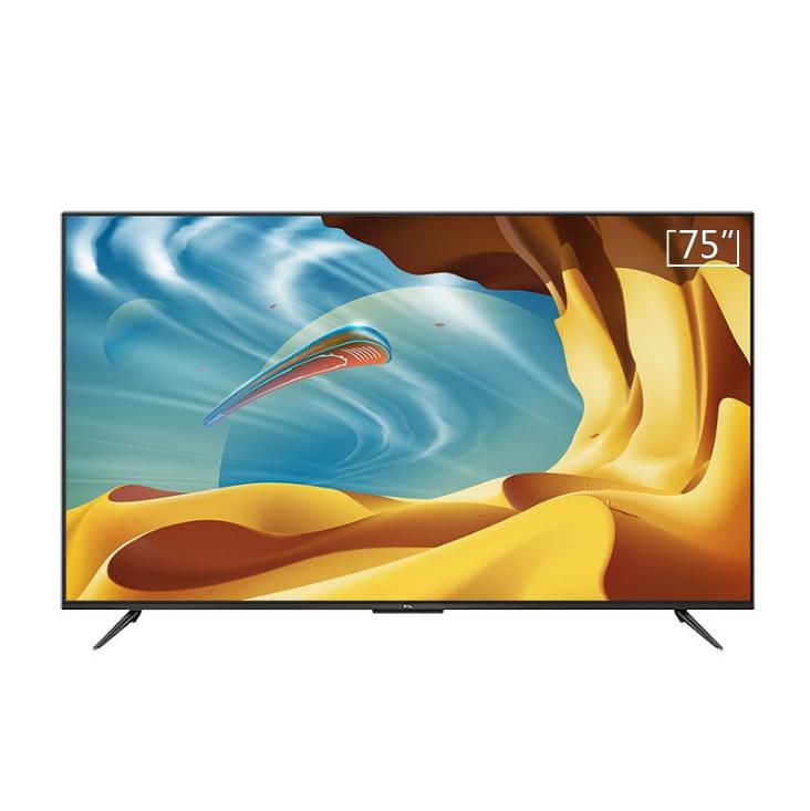 TCL 75V6 75英寸 4K液晶电视
