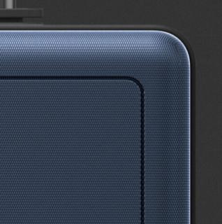 LEVEL8 地平线8号 PC拉杆箱 LA-1689-06T00 星际蓝 24英寸