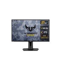 ASUS 華碩 TUF Gaming VG27AQ 27英寸 IPS顯示器(2K、165Hz、1ms、G-Sync、HDR10)