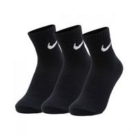 NIKE 耐克 SX7677 男女款運動短襪 三對裝