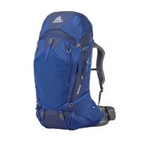 GREGORY 格里高利 DEVA 60 女子徒步背包 蓝色 XS 60L