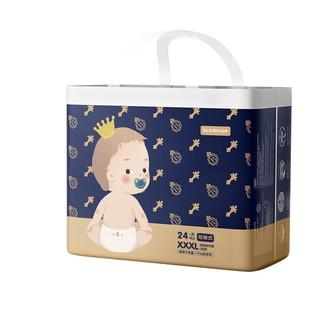 babycare BabyCare 皇室弱酸系列 拉拉裤 XXXL24片