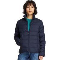 UNIQLO 优衣库 女士短款羽绒夹克 419776