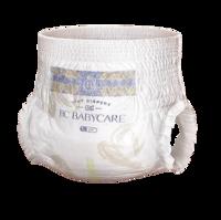 babycare BabyCare 皇室弱酸系列 拉拉裤 L4片