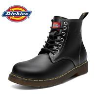 Dickies 帝客 194M50LXS29 情侣款高帮马丁靴