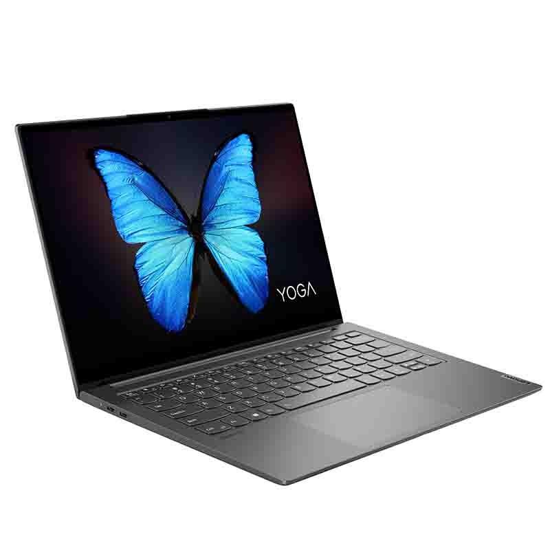 Lenovo 联想  YOGA 14s 2021款 14英寸笔记本电脑(i5-11300H、16GB、512GB、90Hz、2.8K、100%sRGB)