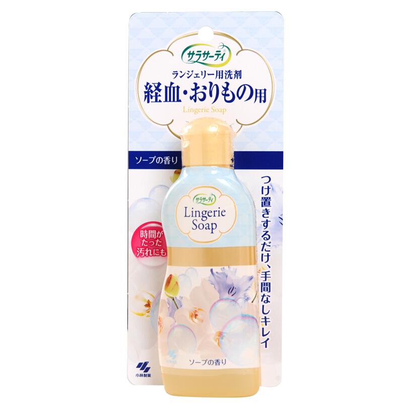 KOBAYASHI 小林制药 内衣专用清洗剂 120ml