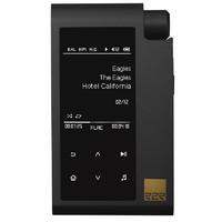 HiFiMAN 海菲曼 R2R2000 音频播放器 黑色(3.5平衡、4.5平衡)