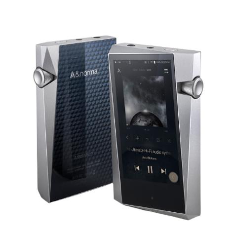 Iriver 艾利和 A&norma SR25 便携HIFI音乐播放器 128GB