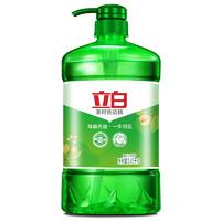 Liby 立白 茶籽系列 洗洁精 1.45kg