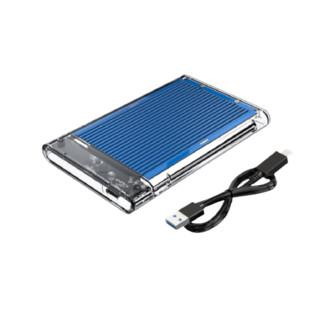 ORICO 奥睿科 2.5英寸SATA移动硬盘盒 USB3.0 2139U3