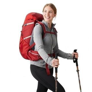 GREGORY 格里高利 Amber系列 女子徒步背包