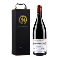 罗曼尼康帝酒园 大依瑟索干红葡萄酒 Grand Echezeaux 法国原瓶进口红酒 750ml 2013年 单支礼盒