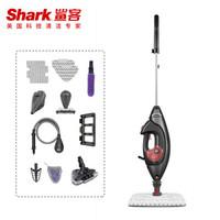 Shark鯊客蒸汽拖把家用擦地拖地高溫除菌多功能手持清潔機T9