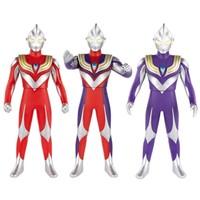 玩模总动员:BANDAI 万代 《迪迦奥特曼》25周年纪念套装