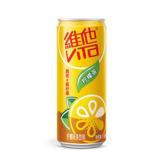 ViTa 维他奶 维他柠檬茶饮料 310ml*6罐