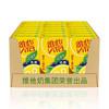 vitasoy 维他奶 低糖 柠檬味茶饮料 250ml*24盒