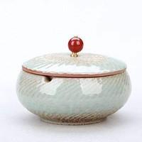 思友   创意陶瓷烟灰缸