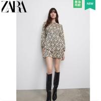 ZARA  08918413085 女士连衣裙