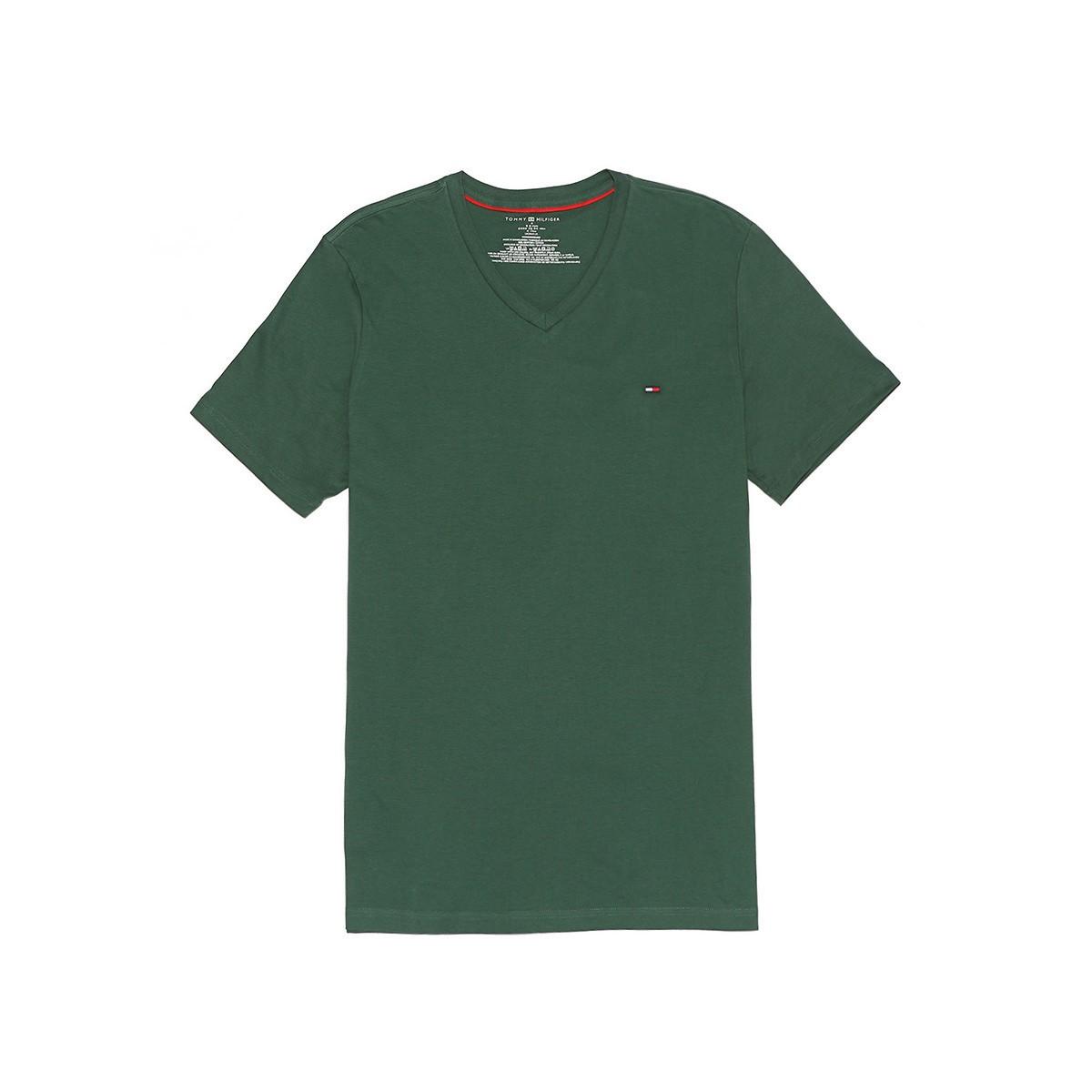 TOMMY HILFIGER 汤米·希尔费格 09T3140 男士T恤