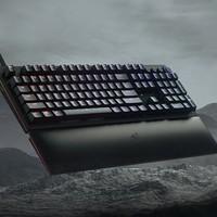 新品发售:Razer 雷蛇 猎魂光蛛V2 模拟光轴 机械键盘