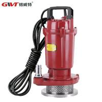 GWT 格威特 高扬程不锈钢水泵 750W