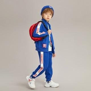 Ebcastle 一贝皇城 儿童运动套装