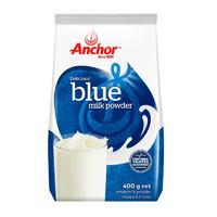 Anchor 安佳 blue 全脂乳粉 400g