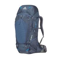 GREGORY 格里高利 baltoro 75 2018升级款 男子徒步背包 浅蓝色 M 75L